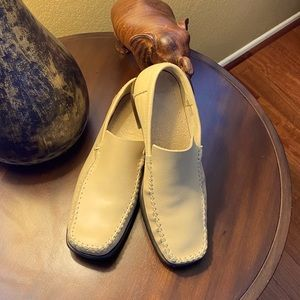 Ted Baker Moccasin Loafers Size 10
